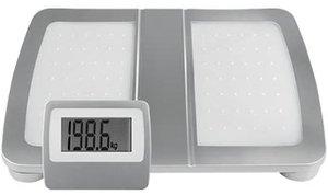 Soehnle Comfort XXL electronic personal scale (63151)