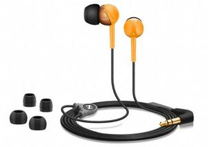 Sennheiser CX 215 orange (505442)
