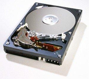 HGST Deskstar 7K80 80GB, IDE (HDS728080PLAT20/0A30210)