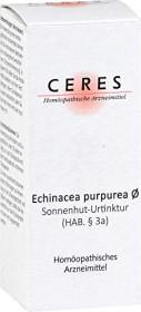 Ceres Echinacea purpurea Urtinktur, 20ml