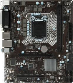 MSI CSM-B150M Pro-VHL (7990-004R)