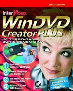 Intervideo: WinDVD Creator Plus (PC)