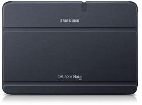 Samsung sleeve for Galaxy Note 10.1 Flip-Style grey (EFC-1G2NGEC)