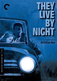Live By Night (DVD) (UK)