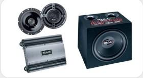 Mac Audio MPX4000