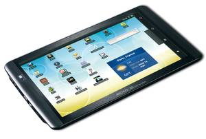 Archos 101 Internet Tablet 8GB (501590)