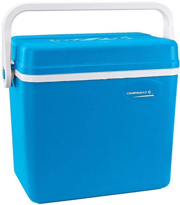 Campingaz Isotherm extreme 17l cooling box (22254) -- ©Globetrotter