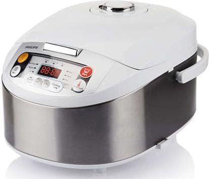Philips HD3037/70 Viva Collection multi cooker