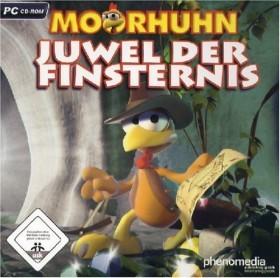 Moorhuhn: Juwel der Finsterniss (PC)