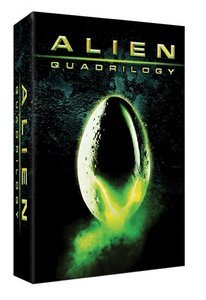 Alien Quadrilogie Box (9 DVDs)