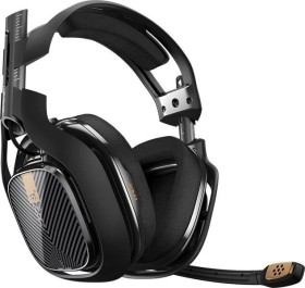 Astro Gaming A40 TR Headset 3. Generation schwarz (939-001514)