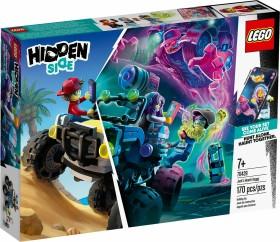 LEGO Hidden Side - Jack's Beach Buggy (70428)