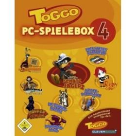 Toggo Vol. 4 (PC)