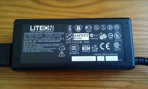 LiteOn PA-1650-02 notebook-power adaptor, 65W -- http://bepixelung.org/19318