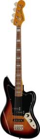 Fender Squier Classic Vibe Jaguar Bass IL 3-Color Sunburst (0374560500)