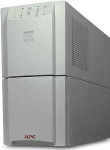 APC Smart-UPS 2200VA, seriell (SU2200INET)