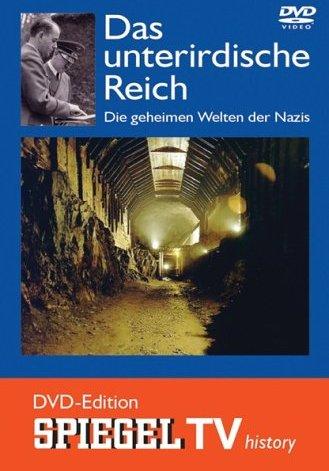 Spiegel TV: Das unterirdische Reich -- via Amazon Partnerprogramm