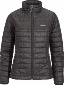 Patagonia Nano Puff Jacket black (ladies) (84217-BLK)