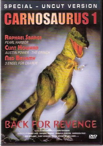 Carnosaurus 1 -- via Amazon Partnerprogramm