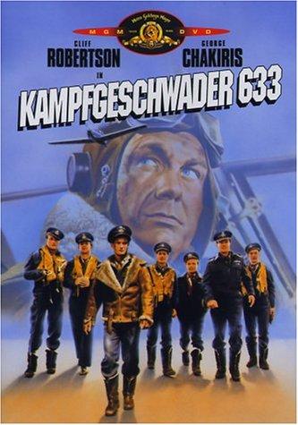 Kampfgeschwader 633 -- via Amazon Partnerprogramm