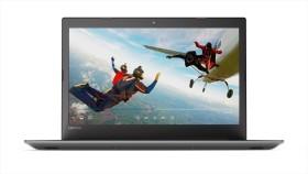 Lenovo IdeaPad 320-17AST Onyx Black, Core i3-6006U, 6GB RAM, 1TB HDD, 128GB SSD (80XJ003DGE)