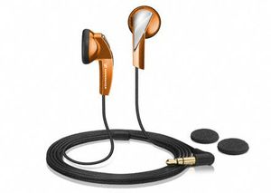 Sennheiser MX 365 orange (505438)