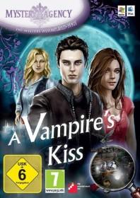 Mystery Agency - A Vampire's Kiss (PC)