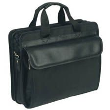 "Targus top loading Air Notepac Plus 15"" carrying case (TLNP1A)"