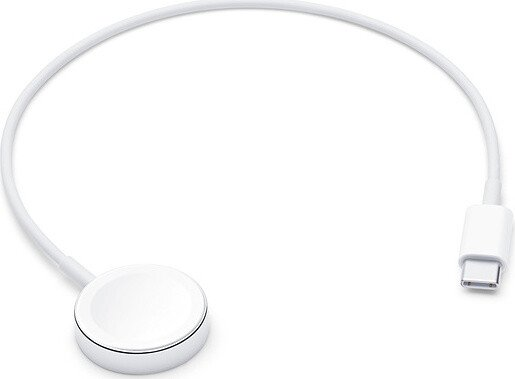 Apple Watch magnetisches Ladekabel USB-C 0.3m (2019) (MX2J2ZM/A)