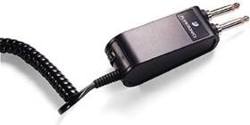 Plantronics P10H headset adapter