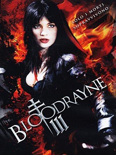 Bloodrayne 3 - The Blood Reich (UK) -- via Amazon Partnerprogramm