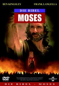 Die Bibel: Moses