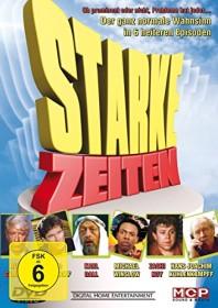 Starke Zeiten (DVD)
