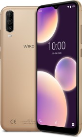 Wiko View 4 Lite deep gold