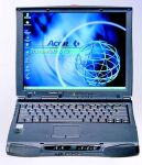 Acer TravelMate 518TX