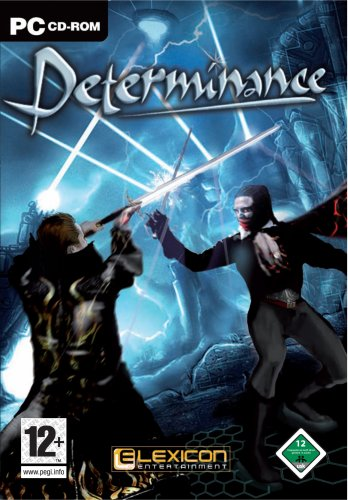 Determinance (MMOG) (deutsch) (PC) -- via Amazon Partnerprogramm