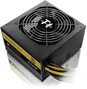 Thermaltake ToughPower Gold 650W ATX 2.3 (TP-650PCGEU)