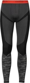 Odlo Blackcomb Evolution Warm Hose lang grau (Herren)
