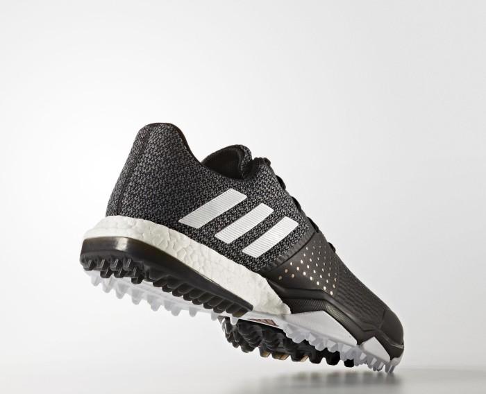 Adidas Adipower S Boost 3 Core Negro / blanco (Hombre) (q44777 calzado
