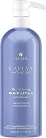 Alterna Caviar Restructuring Bond Repair Conditioner, 1000ml