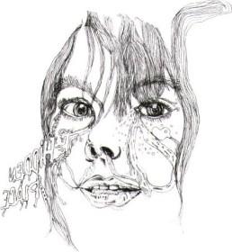 Björk - Hidden Place