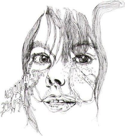 Björk - Hidden Place -- via Amazon Partnerprogramm