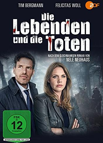 The Living and the Dead -- via Amazon Partnerprogramm