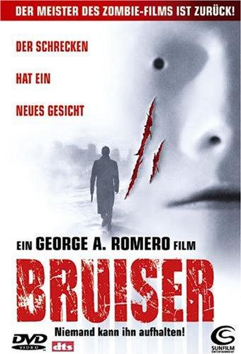 Bruiser -- via Amazon Partnerprogramm