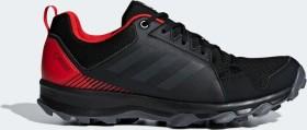 adidas Terrex Tracerocker GTX core black/carbon/active red (Herren) (BC0434)