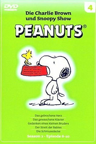Peanuts Vol.   4 -- via Amazon Partnerprogramm