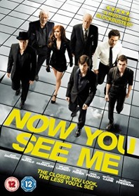 Now You See Me (UK)