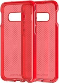 tech21 Evo Check für Samsung Galaxy S10e bright rouge (T21-6900)