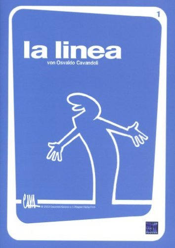 La Linea Vol. 1 -- via Amazon Partnerprogramm