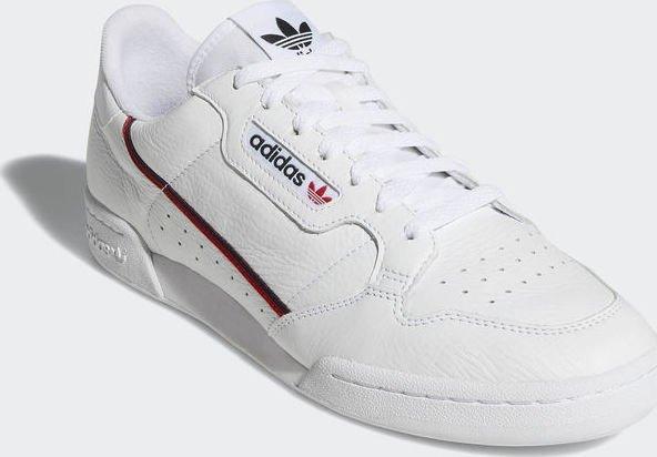 adidas Continental 80 ftwr whitescarletcollegiate navy (B41674) ab € 63,86